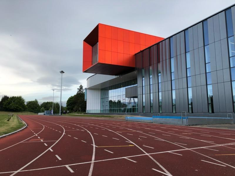 Cargenie School of Sport Facility Revamp