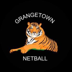 Grangetown netball logo