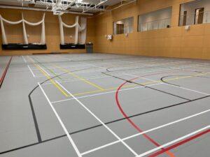 bishopsgate floor grey