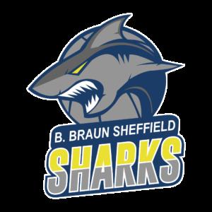Shefflield Sharks Logo