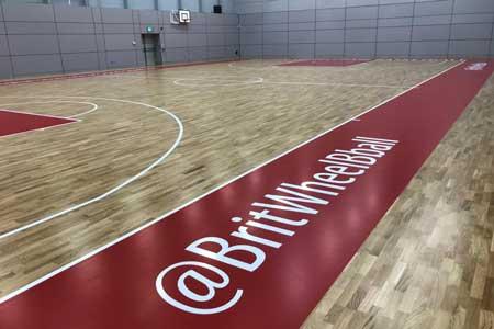 komfort elite sports floor-bwb