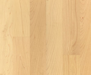 Canadian Maple - Sports Flooring Surface Finish