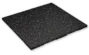 Multi-Flex_Gym Flooring Dark Grey Fleck Finish