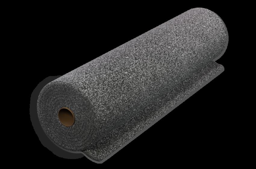 Roll-Flex Sports Flooring Gym Products