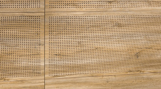 acoutisc sports walling panels