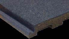 gym-flex Rubber Gym Tile