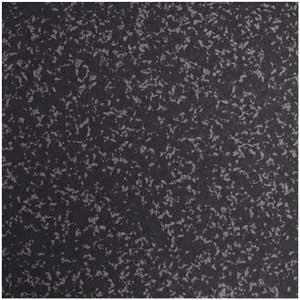 Gym Flooring - Dark Grey Fleck Surface Finish