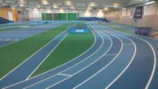 mono track flooring