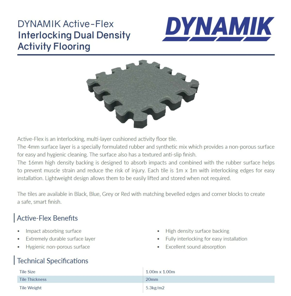 active-flex